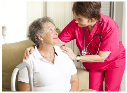 <h5>Alzheimers and Dementia Care</h5>