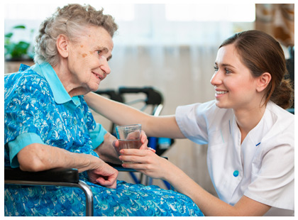 <h5>In-Home Care</h5>