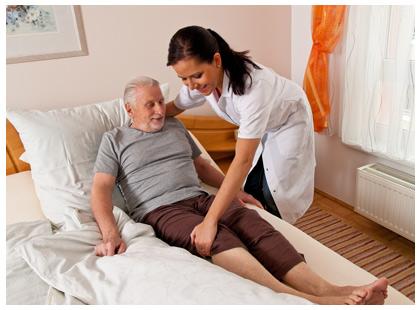 <h5>Private Duty Nursing</h5>