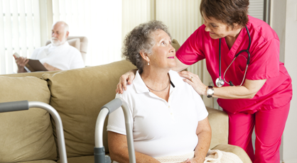 Alzhiemers and Dementia Care